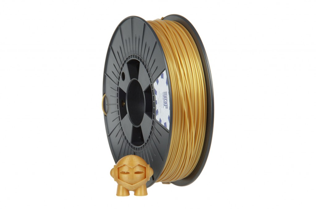 3D printer_yellowgold